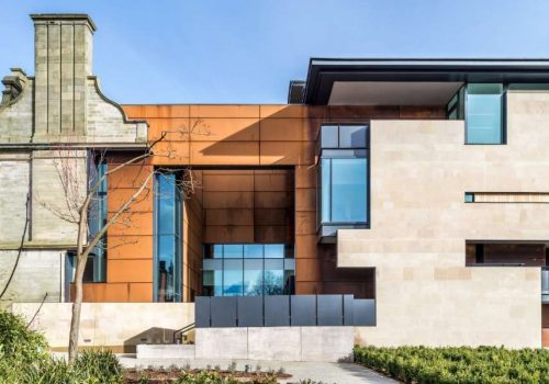 Carnegie Library & Galleries_Dunfermline